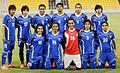 Kuwait women's football team 2012.jpg