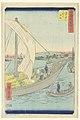 Kuwana, de veerboot vanuit Shichiri-Rijksmuseum RP-P-OB-JAP-9.jpeg