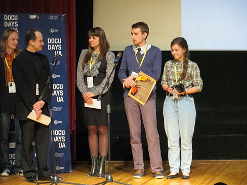 Kyiv Docudays 2014 Awards Ceremony 33.JPG