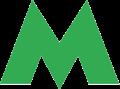 Kyiv New Metro Logo.png