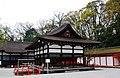Kyoto Shimogamo-jinja Äußerer Hof 10.jpg