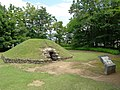 Kyozuka-kofun Old tomb at Fuefuki-city.JPG