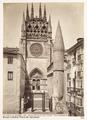 Kyrka i Burgos - Hallwylska museet - 107313.tif