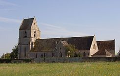 L'église de Chicheboville.jpg