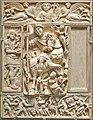 L'empereur byzantin triomphant, musée du Louvre, novembre 2014.jpg