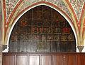 Lübeck Burgkloster Wappen 2012-07-21 142.JPG