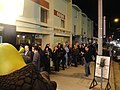 LA Animation Festival - the line for the opening night party (6998531667).jpg