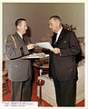 LBJ with Gen Clifford.jpg