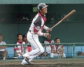 青野毅 - Wikipedia