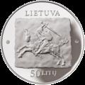 LT-2013-50litų-Žemaitija-a.png