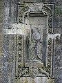 La Ferté-Milon (02) Château Élément sculpté 10.JPG