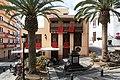 La Palma - Santa Cruz - Calle Antonio Rodríguez López + Cruz del Tercero 01 ies.jpg