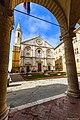 La cathédrale sta maria assunta de Pienza.jpg