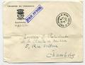 La lettre par avion depart Haïphong 1952.png