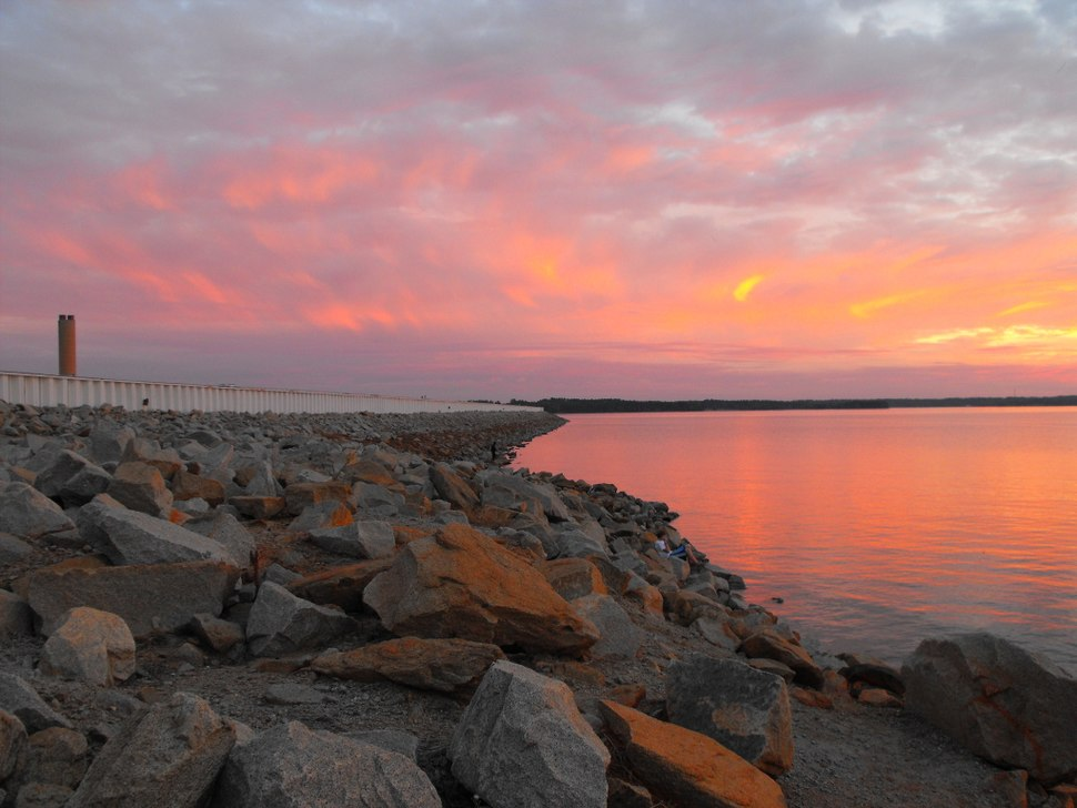 Lake Murray B0078