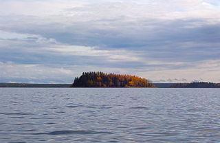 Lake Louise, Alaska CDP in Alaska, United States