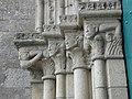 Lamballe (22) Collégiale Notre-Dame Extérieur 06.JPG