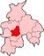 LancashirePreston