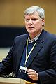 Lars Ohly, Partiledare Vansterpartiet i Sverige under Nordiska radets session i Stockholm 2009.jpg