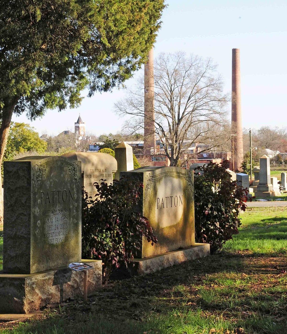 Laurelwood Cemetery Wikipedia