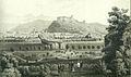 Lauterbach, H. - Ljubljana iz Tivolija (ok. 1855).jpg
