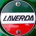 Laverda 1000 3C 1974 Logo.JPG