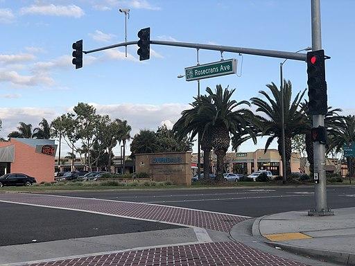 Lawndale, California 1 2018-05-21
