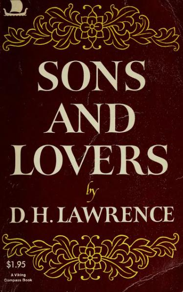File:Lawrence - Sons and lovers, 1958.djvu