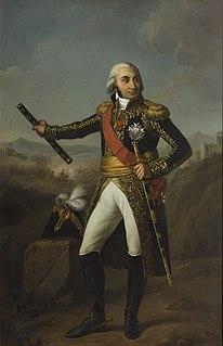 Jean-Baptiste Jourdan French Marshal