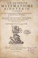 Le scienze matematiche di Egnatio Danti (Bologna, 1577).tif