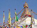Le stupa de Bodhnath (Népal) (8630505775).jpg