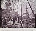 Le trottoir roulant et le phare allemand, Exposition Universelle 1900.jpg