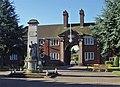 Lee's Rest Houses, Hull - geograph.org.uk - 871305.jpg