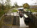 Leeds and Liverpool Canal, Anchor Lock - geograph.org.uk - 1554676.jpg