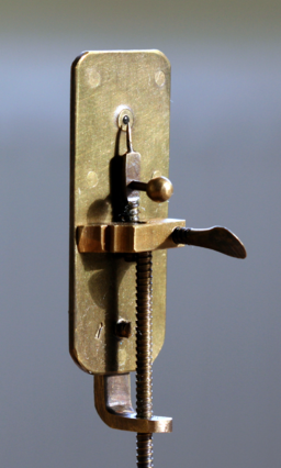 Leeuwenhoek Microscope