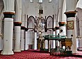Lefkoşa Selimiye-Moschee (Sophienkathedrale) Innen Chor 2.jpg