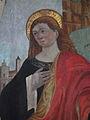 Leggiuno, Santa Caterina del Sasso-Refectory 10.JPG