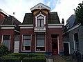 Leiden - Leiden - WLM2017 - Aloëlaan 33.jpg