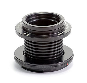 Lensbaby - The Lensbaby 2.0
