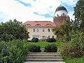 Lenzen Burg Parkseite.jpg