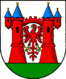 Coat of arms of Lenzen
