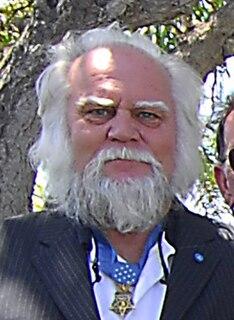 Leonard B. Keller United States Army Medal of Honor recipient