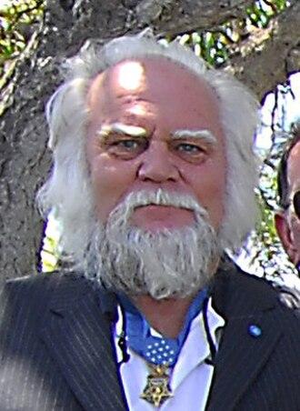 Leonard B. Keller - Keller in July 2009