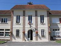 Les Ormes-sur-Voulzie mairie.jpg