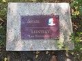 Les entonnoirs de Leintrey - Plaque officielle.jpg