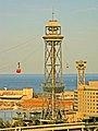 Les torres del Telefèric del Port.jpg