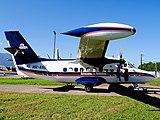 Let L-410 Turbolet, Aerocaribe de Honduras JP7733004.jpg