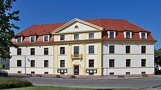 Лойна,  Саксония-Анхальт, Германия