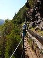 Levada 25 Fontes, Madeira, Portugal, June-July 2011 - panoramio (29).jpg