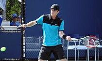 Levine 2009 US Open 01.jpg